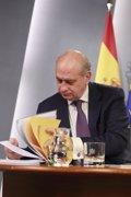 """Foto: Interior admite que entre Guardia Civil y el Rey marroquí """"se produjeron unos hechos"""" (EUROPA PRESS)"""