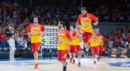 Foto: España abre su Copa del Mundo contra un rival asequible (ALBERTO NEVADO / FEB)
