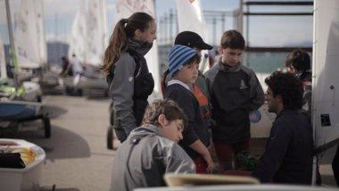 Foto: La campaña de crowdfunding para financiar el documental 'De donde viene el viento' consigue su objetivo (VERKAMI)