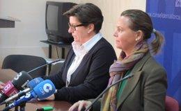 Foto: Mallorca destina un millón de euros recuperado por casos de corrupción a combatir la pobreza infantil (EUROPA PRESS)