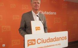Foto: C's critica que Carod no denunciara las supuestas comisiones ilegales cobradas por CiU (EUROPA PRESS)
