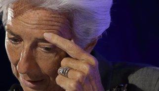 El FMI confía en Lagarde pese a ser investigada por negligencia política