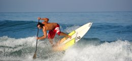Foto: ¿Conoces los deportes más curiosos del verano? (WIKIPEDIA)