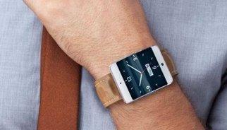 El iWatch de Apple no llegaría a las tiendas hasta 2015