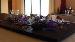 Foto: Un restaurante pacense elabora un menú de platos inspirados en textos de Julio Cortázar como tributo al autor (CEDIDA)