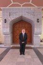 Foto: Comisión Islámica de España pide una mezquita para Barcelona