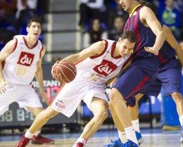 Foto: Marko Todorovic, cedido al Bilbao Basket (ACB PHOTO)