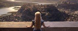 Foto: Los efectos especiales de Juego de tronos (HBO)
