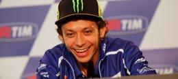 """Foto: Rossi: """"Podemos luchar por las posiciones delanteras"""" (MOTOGP)"""