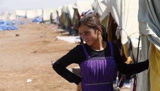Estado Islámico ha vendido como esclavas sexuales a 300 mujeres yazidíes a sus combatientes en Siria