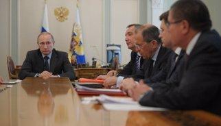 Putin reprotxa a la UE el seu suport a Kíev i adverteix contra noves sancions