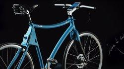 Foto: Las bicicletas, el próximo vehículo inteligente (SAMSUNG)