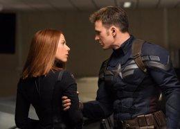 Foto: Nuevos detalles sobre los personajes de 'Capitán América 3' (MARVEL)