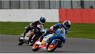 Rins es redimeix de Brno i aconsegueix la primera victòria de la temporada