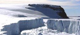 Foto: El nivel del mar en la Antártida aumenta más rápido que la tasa mundial (HO NEW / REUTERS)