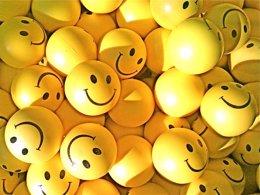 Foto: El poder del optimismo (FLICKER/RABANITO)