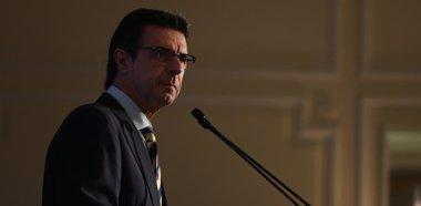 Foto: UIMP.- Soria dice que Europa requiere inversiones de 200.000 millones para redes de nueva generación (EUROPA PRESS)