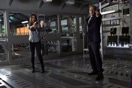 Foto: Dos nuevos avances de la 2ª temporada de Agents of S.H.I.E.L.D. (ABC)
