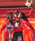 Foto: La UCI invita oficialmente a la Ruta del Sol a subir su categoría (JLJP)