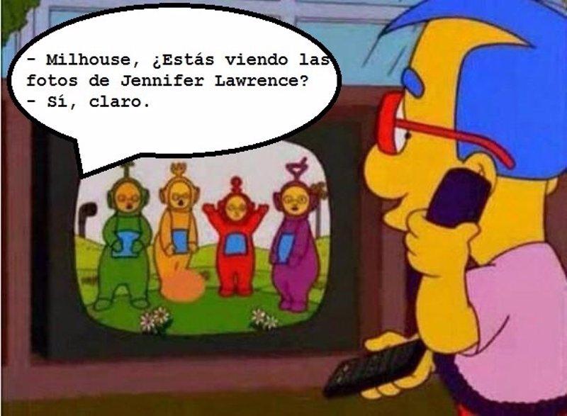 Nuevas Fotos De Jennifer Lawrence Filtradas Escandalo | apexwallpapers ...