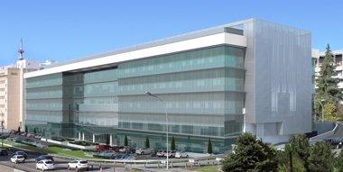 Foto: Economía/Vivienda.- El mercado de oficinas consolida su recuperación con tres operaciones durante el verano, según CBRE (CEDIDA)