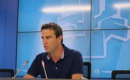 """Foto: Maneiro no quiere UPyD se """"diluya"""" y pacte con partidos que hayan hecho acuerdos con formaciones regionalistas (EUROPA PRESS)"""