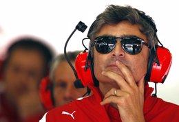 """Foto: Mattiacci: """"Todo el mundo es un líder en Ferrari"""" (REUTERS)"""