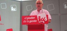 """Foto: Lara no cree que Díaz adelante las elecciones en Andalucía y quiere los presupuestos """"más sociales de la historia"""" (EUROPA PRESS)"""