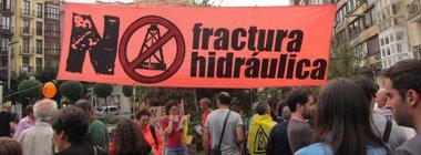 Foto: Soria defiende el fracking para depender menos de las importaciones (EUROPA PRESS)