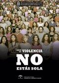 Foto: El IAM pide mayor colaboración social ante violencia de género (EUROPA PRESS/IAM)