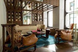 Foto: Room Mate abrirá dos nuevos hoteles en Estambul para 2015 (CEDIDA)