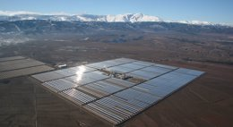 Foto: ACS confía en vender sus renovables antes de fin de año, una vez aprobada la reforma energética (ACS)