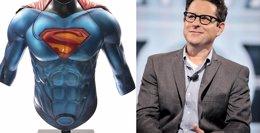 Foto: Así hubiera sido el Superman de J.J. Abrams y Brett Ratner (WARNER/GETTY)