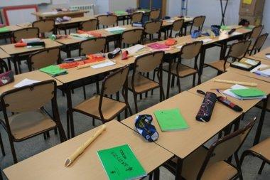 Foto: La vuelta al 'cole' costará una media de 838 euros este curso, según un estudio (AYUNTAMIENTO DE TRES CANTOS)