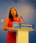 Foto: El PP-A reitera su ofrecimiento de pacto para la gobernabilidad (EUROPA PRESS)