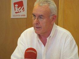 Foto: IU defenderá el 'aforamiento 0' y pide a todos los partidos que se nieguen a negociar la reforma de los alcaldes (EUROPA PRESS)