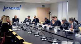 """Foto: Lissavetzky cree que llega """"el momento del relevo"""" de Monteagudo y que Botella """"ha dejado pudrir la situación"""" (REUTERS)"""