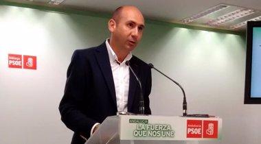 """Foto: PSOE defiende la gestión """"legal"""" de los cursos de formación por parte de la empresa del portavoz en Torremolinos (EUROPA PRESS)"""