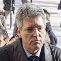 Foto: Dimite el inspector jefe de la Policía Municipal tras su imputación en el caso Arena (EUROPA PRESS)