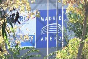 Dieciséis acusados por la tragedia de Madrid Arena