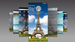 Foto: Primer 'launcher' para Android diseñado íntegramente en HTML5 (PORTALTIC)