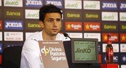 Foto: Hélder Postiga abandona el Valencia y ficha por el Deportivo (VALENCIA CF)