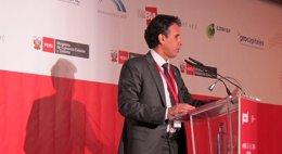 """Foto: El Gobierno de Perú considera que el país tiene aún """"motivos para ser optimista"""" en materia económica (EUROPA PRESS)"""
