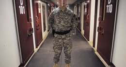 Foto: La llegada de presos de Guantánamo a Uruguay se retrasará (REUTERS)