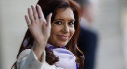 Foto: El patrimonio de Fernández de Kirchner aumenta un 15% durante el último año (UESLEI MARCELINO / REUTERS)