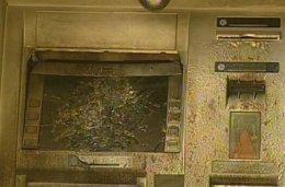 Foto: El Gobierno chileno multará con hasta 68.000 dólares a los bancos cuyos cajeros sean destruidos (EUROPA PRESS)