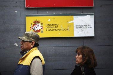 Foto: El paro baja en 1.656 personas en agosto en Castilla-La Mancha (REUTERS)
