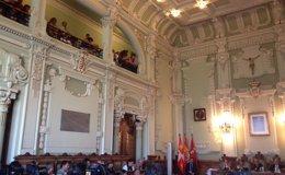 """Foto: El alcalde de Valladolid reitera las disculpas por sus """"desafortunadas"""" declaraciones sobre la mujer (EUROPA PRESS)"""