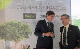 Foto: Bankia financia el pago de impuestos a comerciantes y autónomos a tres meses sin intereses (EUROPA PRESS)