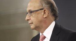 Foto: Montoro calcula que cerca de 2.000 personas y empresas podrían aparecer en la lista de morosos (EUROPA PRESS)